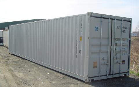 Storage Containers Your Storage Solution Inc
